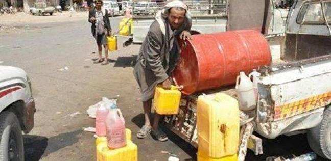انقطاع المياه غرب الإسكندرية بسبب زيادة الأملاح بترعتي النوبارية والنصر