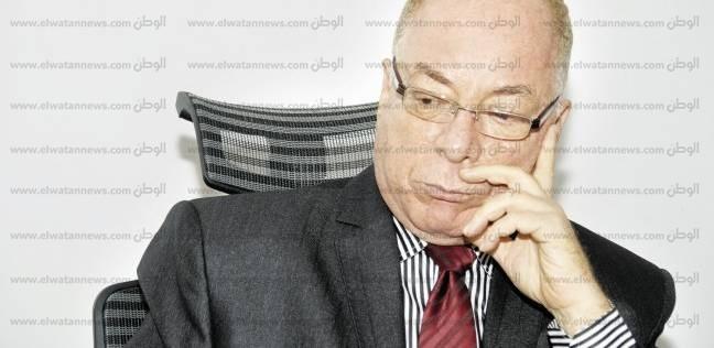 """حلمي النمنم خلال احتفال إطلاق العام الثقافي: """"تحيا العلاقات المصرية الصينية"""""""