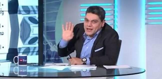 """مهدي: حوض غاز ضخم تمتلكه مصر في المتوسط.. حقل """"ظُهر"""" يُمثل 10% فقط"""