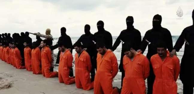 «البنيان المرصوص» تكشف التفاصيل الكاملة لذبح الأقباط المصريين في ليبيا