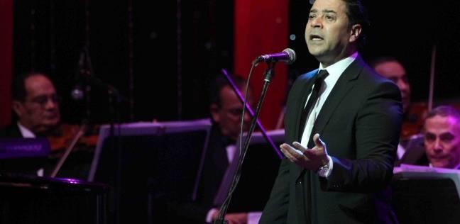 ماتيجي نخرج| علي الحجار في ساقية الصاوي.. ومدحت صالح في جامعة مصر