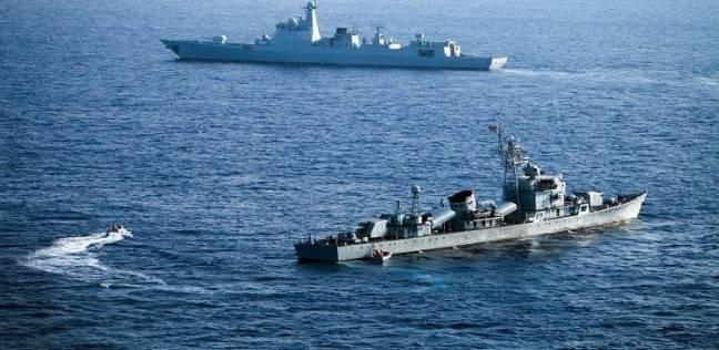 الفلبين تعرب عن قلقها من نشاط بكين في جنوب بحر الصين