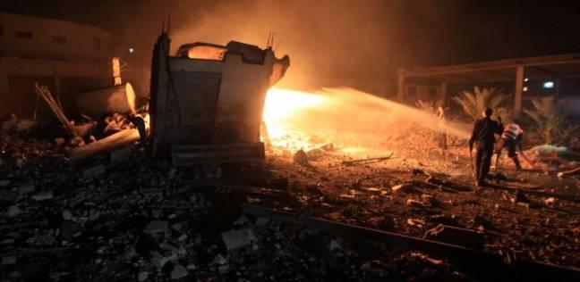 استشهاد 4 وإصابة 6 في تفجير استهدف تجمعا لشباب قبيلة الترابين بسيناء