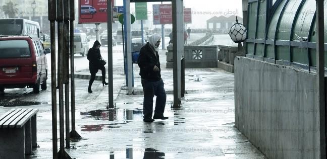 الأرصاد: طقس اليوم شديد البرودة ليلا.. والصغرى بالقاهرة 11 درجة