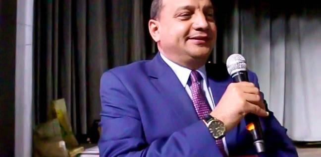 رئيس جامعة بني سويف يوجه بزيادة نشاط مركز التعليم الإلكتروني