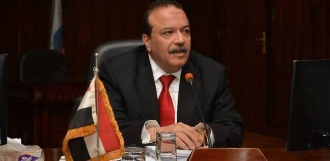 د. مجدى سبع يكتب:وطن ينهض وجامعة تبنى