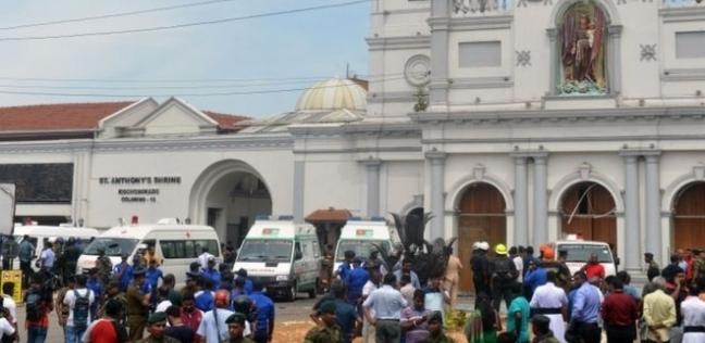 """تفجير جديد وغلق الكنائس وكشف الجناه.. """"24 ساعة مشتعلة"""" في سريلانكا"""
