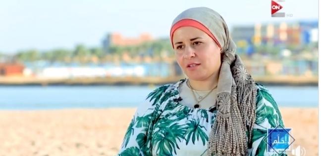 """بالفيديو  أول قائدة غواصات: تخرجت 2014.. واعُتمدت من منظمة """"الإيمكا"""""""