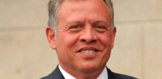 العاهل الأردني: هناك تقصير وتراخ لدى بعض المسؤولين في اتخاذ القرارات