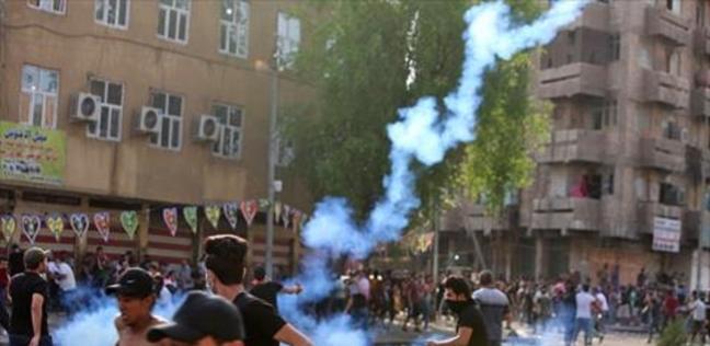 المظاهرات تستعيد زخمها في العراق وسط تواصل الضغط على السلطات - العرب والعالم -