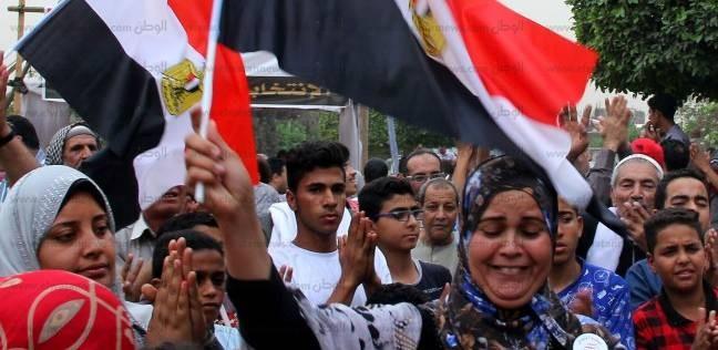 نقيب معلمي شمال سيناء: تحدينا الإرهاب وأرسلنا رسالة بأننا رمز الصمود