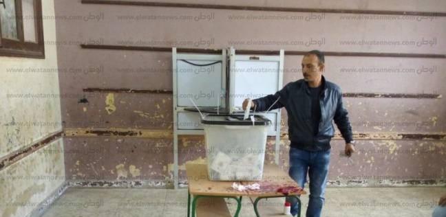اعرف أكبر لجنة بدمياط صوتت للسيسي في الانتخابات الرئاسية 2018