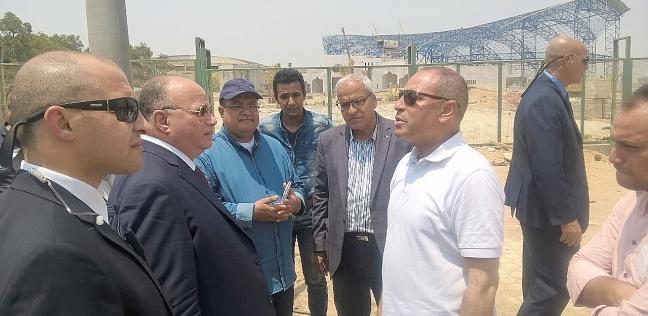 مصر   محافظ القاهرة يوجه بالقضاء على بؤر الباعة الجائلين والأسواق العشوائية