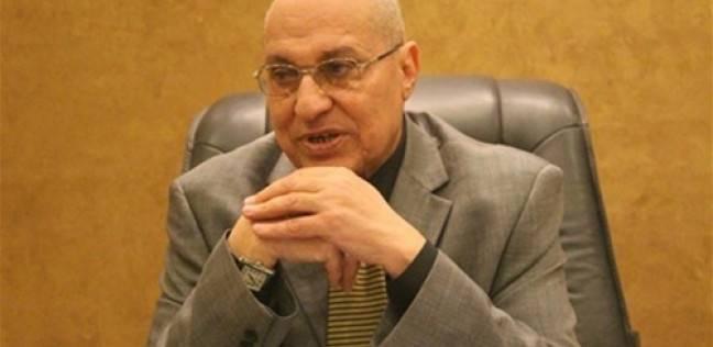 نادي قضاة مصر: نرحب برئاسة السيسي لـ