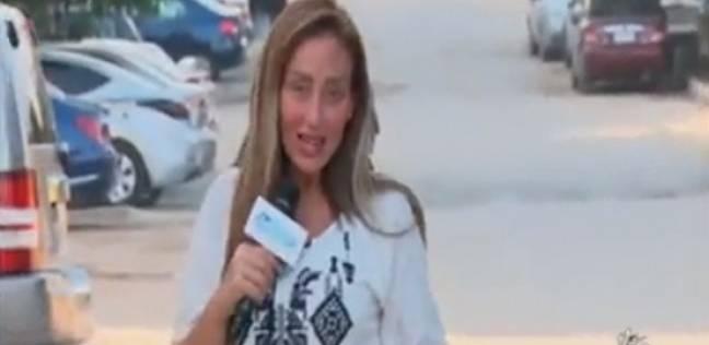 """""""جنايات القاهرة"""" ترفع الجلسة نصف ساعة لإدخال ريهام سعيد القفص"""