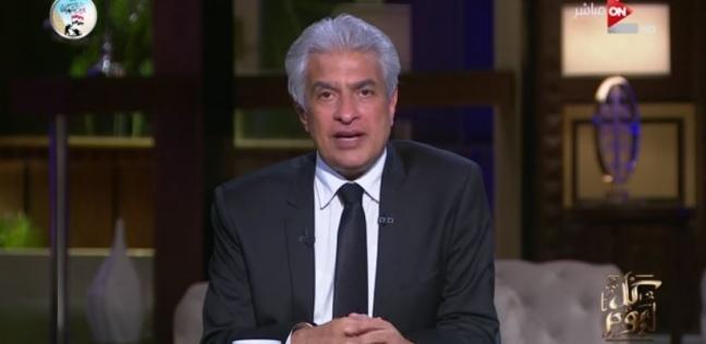 """""""الإبراشي"""": لا مفر من تغيير التعليم في مصر"""
