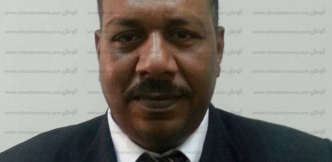 اختيار محمود فرج ضمن 100 شخصية ساهمت في نشر اللغة العربية