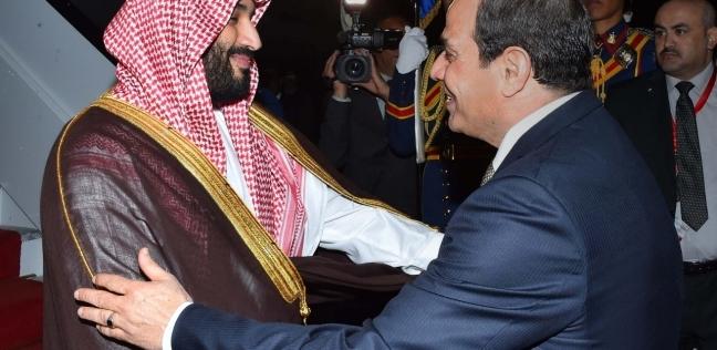 سعود الريس: العالم العربي بخير طالما العلاقة المصرية السعودية جيدة