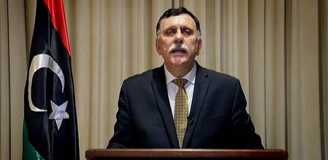 """رئيس """"الوفاق"""" الليبية يغادر السعودية بعد مشاركته في القمة العربية"""