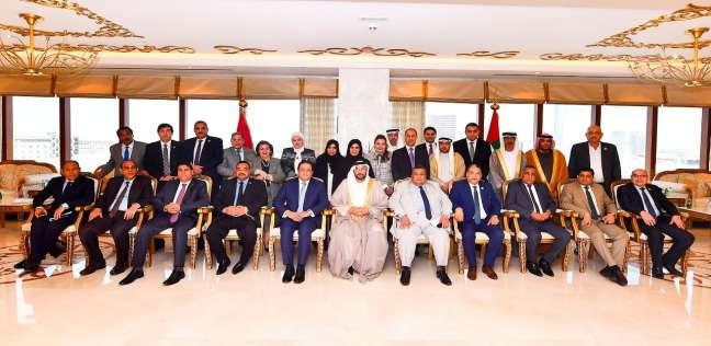 وفد برلماني يزور الإمارات ويلتقي كبار المسؤولين لبحث عدة ملفات