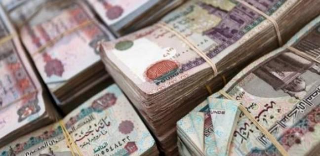 جمارك مطار برج العرب تحبط تهريب 40 ألف جنيه بحيازة صيدلي