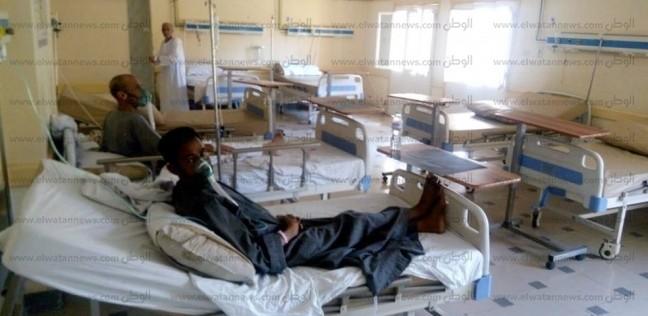 """حقيقة مطالبة السيسي """"الجمعيات"""" بمشاركة """"الصحة"""" في إدارة المستشفيات"""