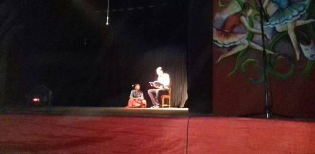 انطلاق أولى فعاليات نوادي مسرح فرع ثقافة الإسكندرية
