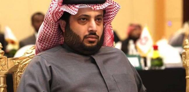 """تركي آل الشيخ على """"فيس بوك"""": """"لا تمتحنوا صبري"""""""