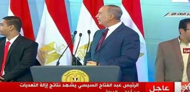 صرف 52 ألف جنيه تأمين صحي لطلاب مدارس حلايب وشلاتين
