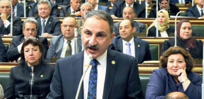 برلماني يقدم طلب إحاطة للحكومة بشأن انقطاع مياه الشرب في المنيا