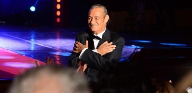 """""""الفيشاوى"""": الفنان لا يصلح لتولى وزارة الثقافة والمجتمعات العربية تُعانى من الكبت الجنسى"""