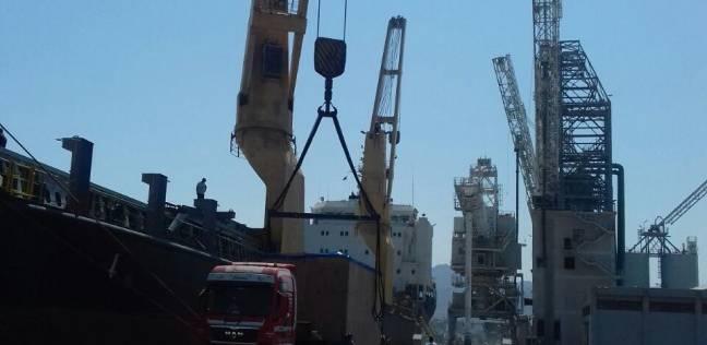 وصول وسفر 4 آلاف و748 راكبًا وتداول 438 شاحنة بموانئ البحر الأحمر