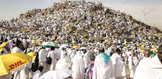 الصحة  السعودية تبث رسائل توعوية لمساعدة مصابي الإجهاد الحراري - العرب والعالم -