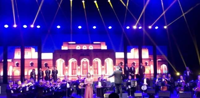رئيس هيئة الثقافة السعودية: 5 آلاف و500 شخص حضروا لعرض الأوبرا المصرية