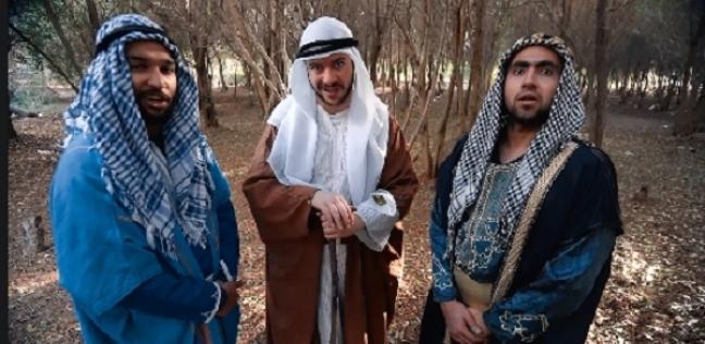 مهرجان إخواتي بالنسخة الجاهلية
