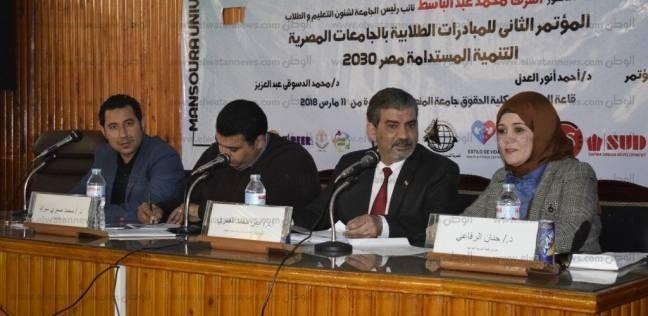 """طلاب أسيوط يحاربون التطرف بمبادرة """"اختراق"""" لتنمية الوعي الديني والوطني"""