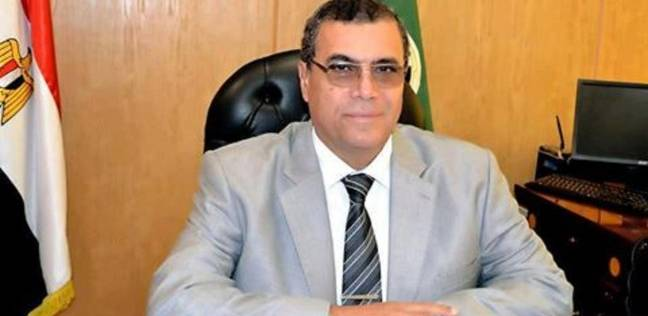محافظ الفيوم ينفي إحالته لرئيس مركز ومدينة إطسا للتحقيق