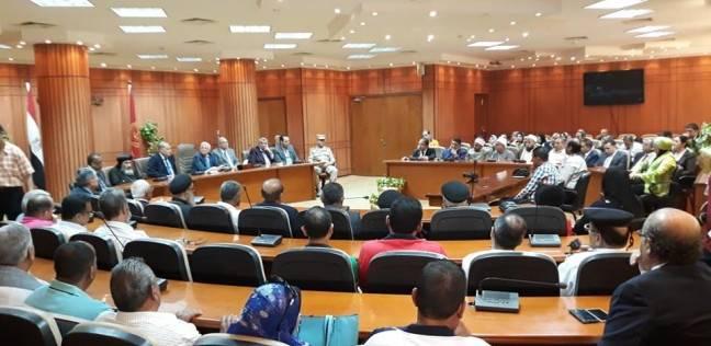رفع بدل المنطقة الحرة ببورسعيد إلى 40 جنيها شهريا لأصحاب المعاشات