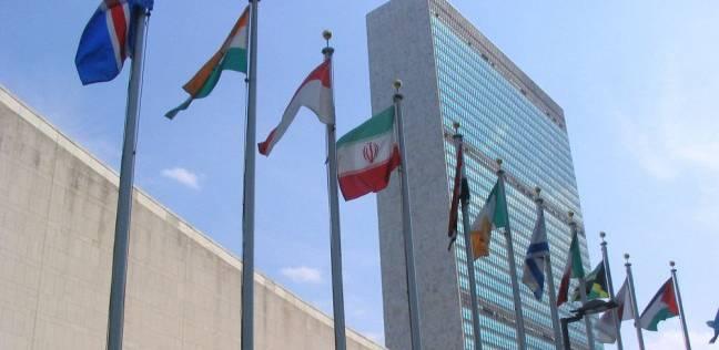 المفوضية السامية للأمم المتحدة بمصر تتبرع بمعدات طبية لوزارة الصحة