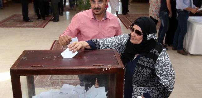انتهاء الاستعدادات لإستقبال 260 ألف و866 صوت انتخابي في أبو حماد