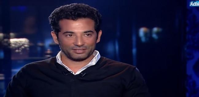 عمرو سعد ينتقد نفسه: كنت مخطئا عندما سخرت من مصطلح
