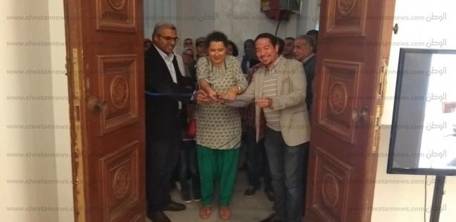 """افتتاح المعرض التاريخي """"خبيئة 2"""" بمتحف الفنون الجميلة في الإسكندرية"""