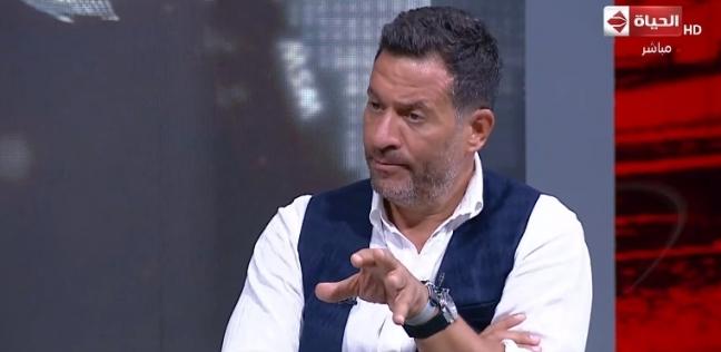"""ماجد المصري: أتمنى خدمة مصر بعمل فني حربي.. """"عاوز حاجة من القلب"""""""