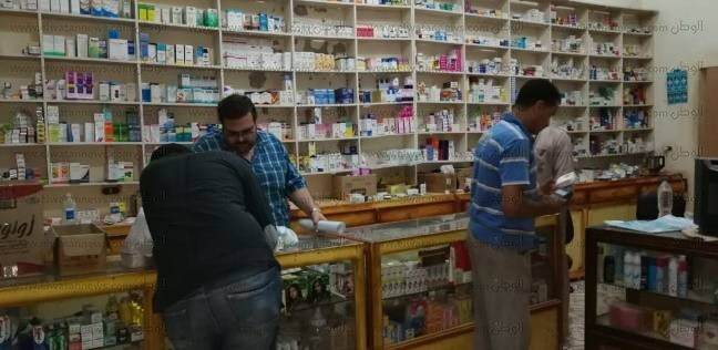 نقص حاد فى أدوية «القلب والأوعية» بالإسكندرية