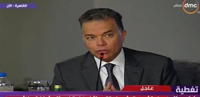 وزير النقل: مصر تدخل عصر القطارات السريعة بخط العلمين العين السخنة