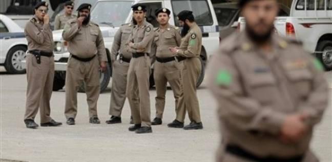 الشرطة السعودية تقبض على سيدة وابنتيها