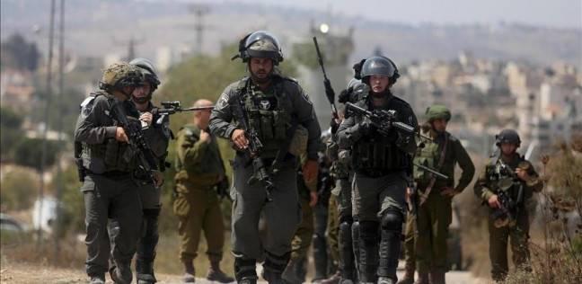 الاحتلال الإسرائيلي يقتحم مسجد عمر بن الخطاب في قلقيلية