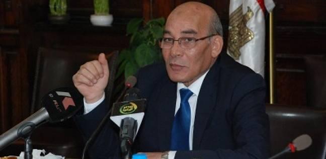 سالم: وزير الزراعة وافق على تخصيص 15 ألف فدان لشركات استصلاح الأراضي