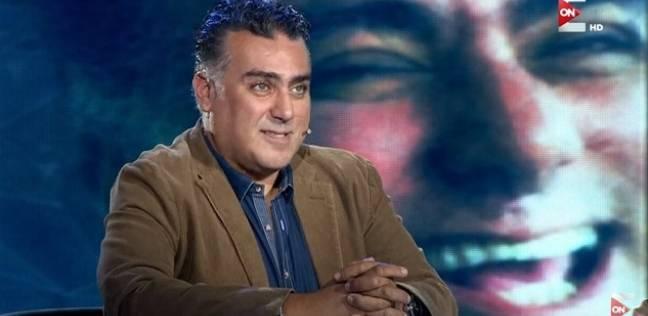 """تامر حبيب ينتهي من كتابة 10 حلقات من """"الجميلة وابن السلطان"""" لهند صبري"""