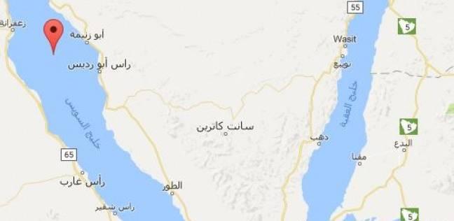 ضبط فلسطينية بحوزتها خرائط للأكمنة الأمنية في العريش
